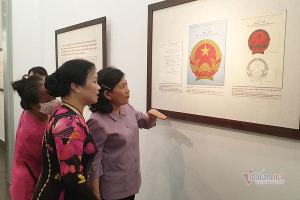 Vietnam's National Emblem: navigating a pathto represent soul of the nation