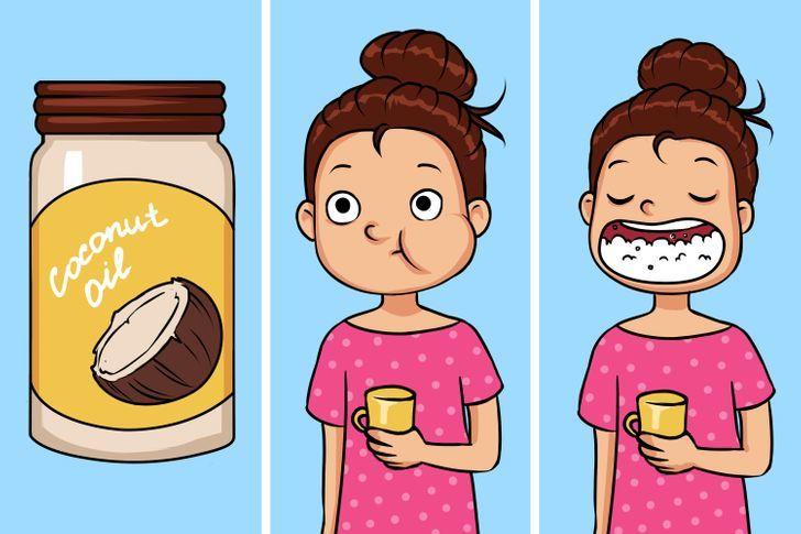 7 mẹo giúp bạn khử mùi hôi cơ thể hiệu quả