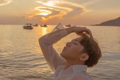 Á quân The Voice 2019 ra mắt MV 'Nước mắt cạn khô'