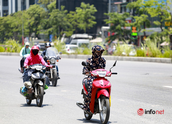 Hỗ trợ dân 2-4 triệu đổi xe máy cũ: Kỹ sư xe hiến cách làm ít tốn kém