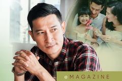 Huy Khánh: 'Nếu Anh Thư có ai khác, tôi sẽ suy sụp vì bị quả báo'