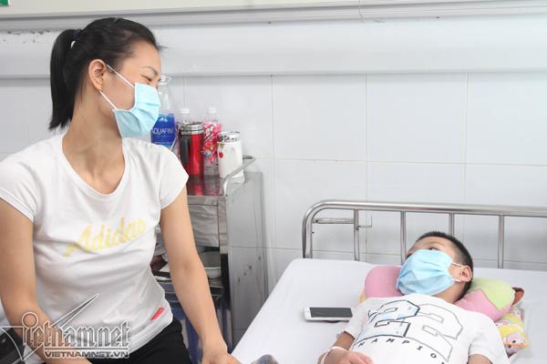 Bác sĩ cảnh báo loại thuốc hạ sốt tuyệt đối không dùng khi sốt xuất huyết