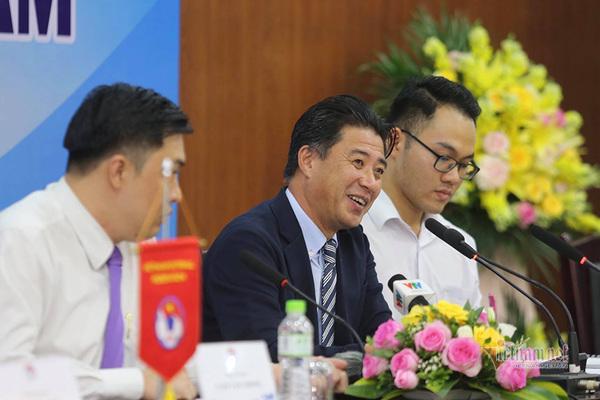 Tân Giám đốc kỹ thuật VFF nói điều bất ngờ về tuyển Việt Nam