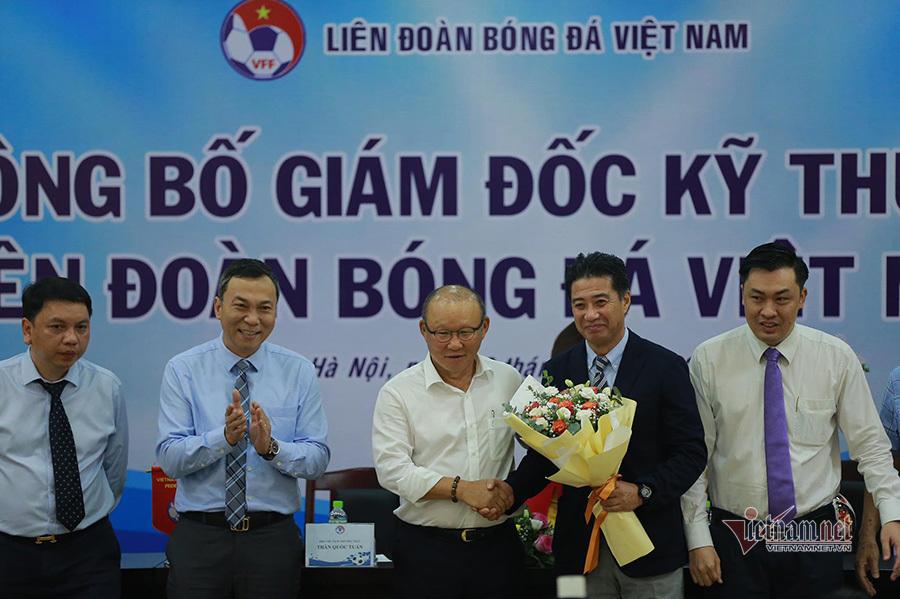 Tuyển Việt Nam bị chê kém: Phũ, nhưng mà thật