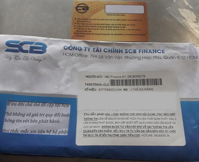 Cảnh báo nhân viên ngân hàng 'dỏm' lừa mở thẻ tín dụng
