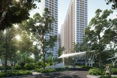 Đô thị xanh tại TP. Thuận An: An cư tuyệt vời, đầu tư càng lời