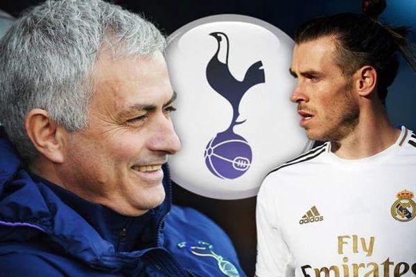 Mourinho sắp có Bale, Chelsea 'nổ' hợp đồng thứ 7