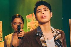Noo Phước Thịnh vào vai cảnh sát chìm trong MV mới