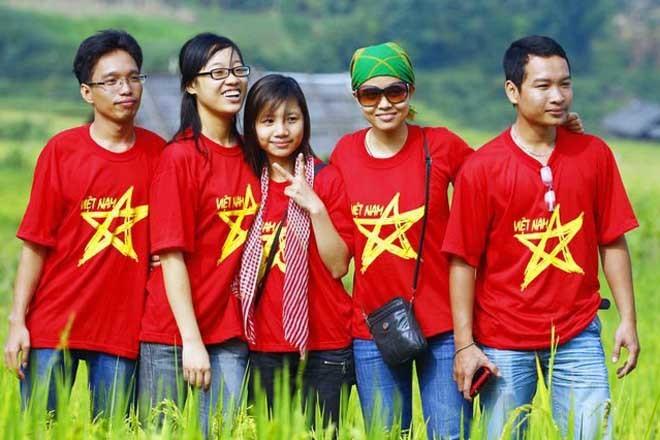 Thương hiệu quốc gia: Tầm nhìn chung vì lòng tự hào 'Tôi là người Việt Nam'