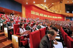 Đại hội XIII và con đường hướng tới Việt Nam hùng cường