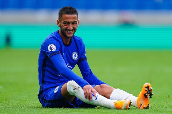 Lampard méo mặt ngày Chelsea mở màn Ngoại hạng Anh
