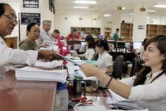 Sơ yếu lý lịch của cán bộ, công chức, viên chức sẽ được số hóa