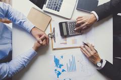 Làm sao để nắm chắc lợi thế đàm phán lương?