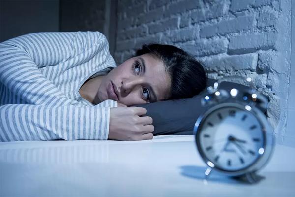 Ngủ như thế nào để giảm cân?