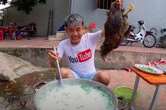 Sở TTTT Bắc Giang mời con trai bà Tân Vlog lên làm việc