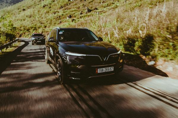 Rinh xe ô tô VinFast chỉ từ 37 triệu đồng