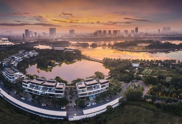 3 tiêu chí 'vàng' trong triết lý kinh doanh của Gamuda Land