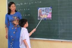 """""""Mong thầy cô giáo nói ít đi, để học sinh được nói nhiều hơn"""""""