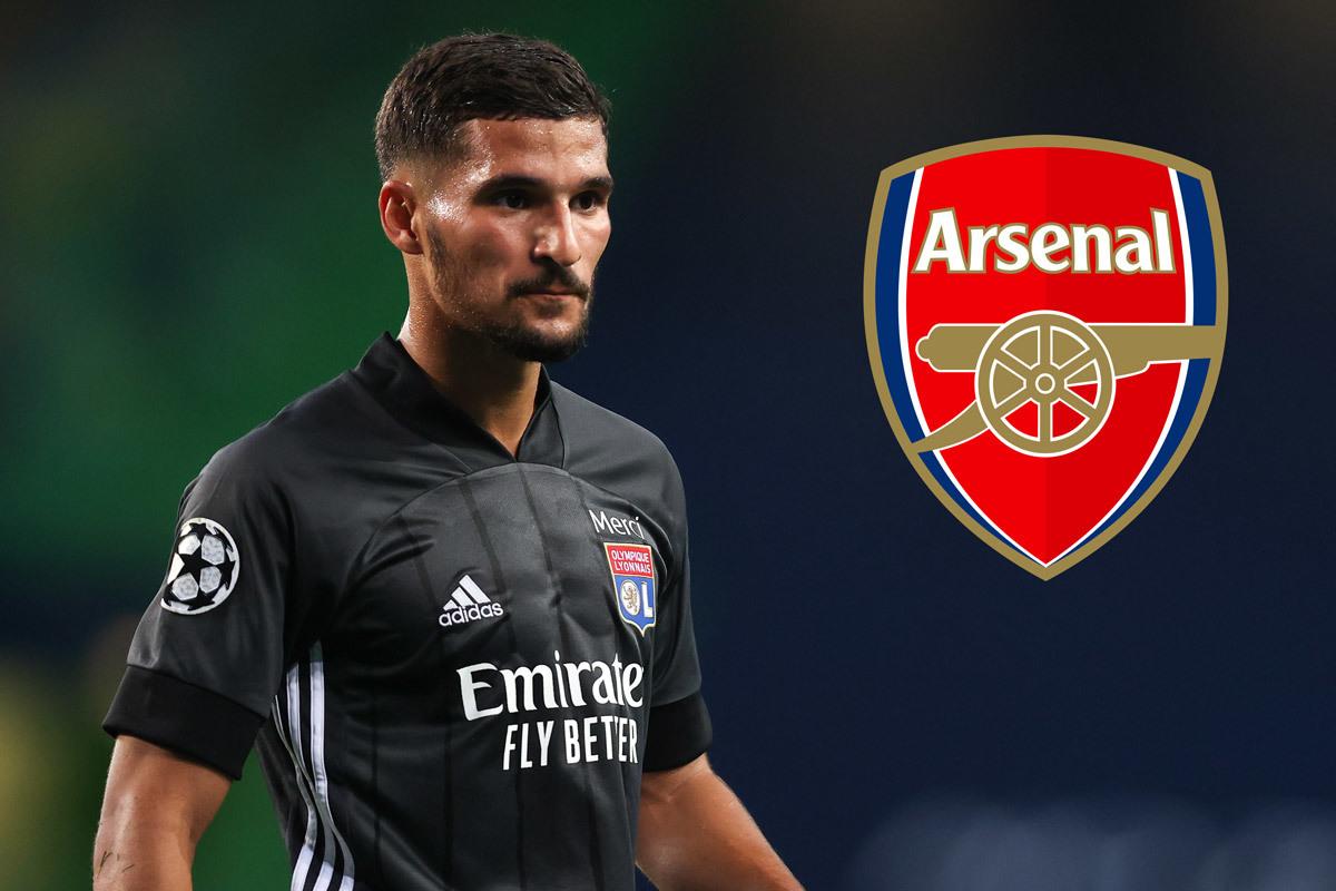 MU lấy Joshua King, Arsenal ký Aouar