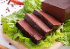 Ăn nhiều tiết lợn, tưởng lợi hóa ra có hại