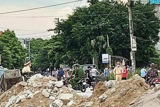 Nguyên Trưởng ban Nội chính tỉnh Thái Bình Nguyễn Văn Điều tử vong