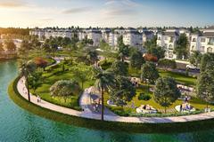 Vinhomes Green Villas - sống xanh an lành giữa lòng thành phố