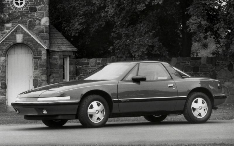 Những ô tô phức tạp nhất từng được sản xuất trong thế kỷ 20