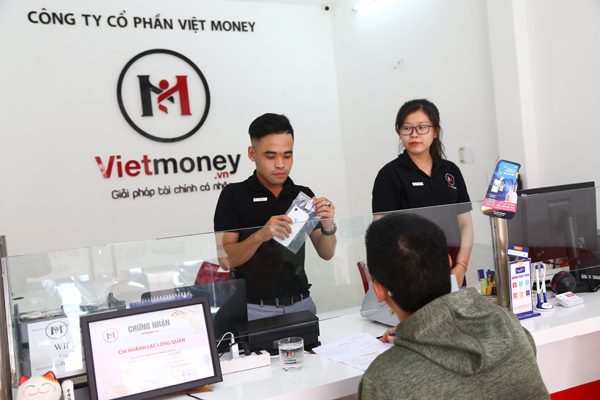 Probus Opportunities & Digi Ventures invest in Vietmoney