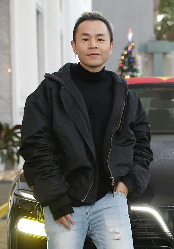Đại diện rapper Binz lên tiếng đính chính thông tin vi phạm pháp luật