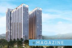 BĐS Thuận An khởi sắc với khu đô thị sinh thái 'all in one'
