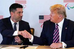 Lãnh đạo an ninh Mỹ bị tố ém tin Nga can thiệp bầu cử vì ông Trump