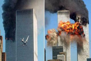 Những hình ảnh gây sốc về thảm kịch khủng bố 11/9