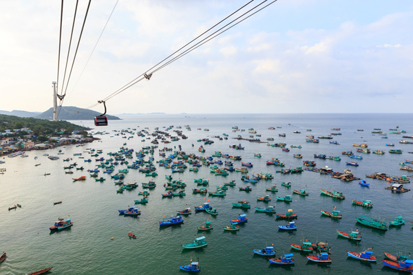 Sun Group nâng tầm du lịch Phú Quốc với triết lý 'thâm canh'