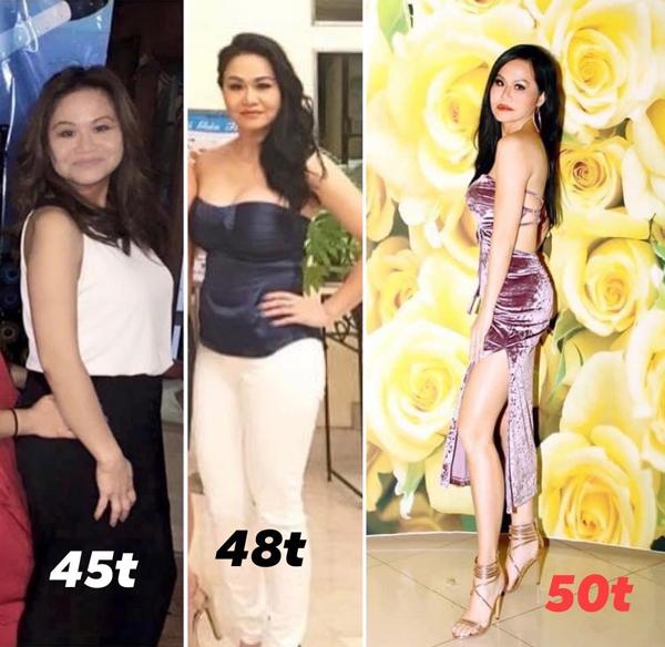Bác sĩ gốc Việt 51 tuổi sở hữu số đo ba vòng chuẩn như hoa hậu
