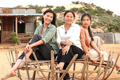 TVseries on female farmers attracts audiences