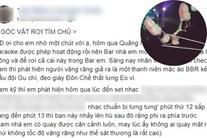 Cười ná thở với bài đăng 'tìm chủ nhân hàm răng giả' tại quán bar ở Quảng Ninh