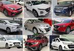 10 xe bán chạy nhất: Ford Ranger nhảy vọt, Mitsubishi Xpander rớt hạng
