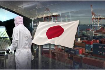 Hàn Quốc vẫn phụ thuộc nhiều vào thiết bị bán dẫn từ Nhật Bản