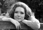 'Bond Girl' Diana Rigg qua đời vì ung thư