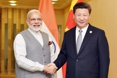 Quan hệ Trung Quốc- Ấn Độ liệu có dễ hàn gắn?