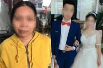 Người thân lên tiếng về đám cưới của cô dâu 47 tuổi lấy chồng 27 tuổi ở Thái Nguyên