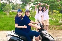 MC Quyền Linh nhắn nhủ ngọt ngào đến vợ nhân 15 năm ngày cưới