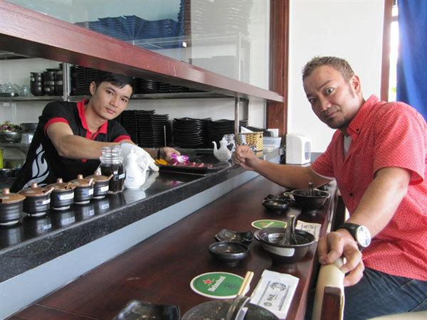 Da Nang allows restaurants, cafes to reopen