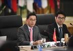 Đại sứ Việt Nam được chọn làm Phó Tổng thư ký ASEAN