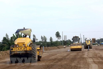 Transport Ministry orders agencies speed up land clearance for expressway