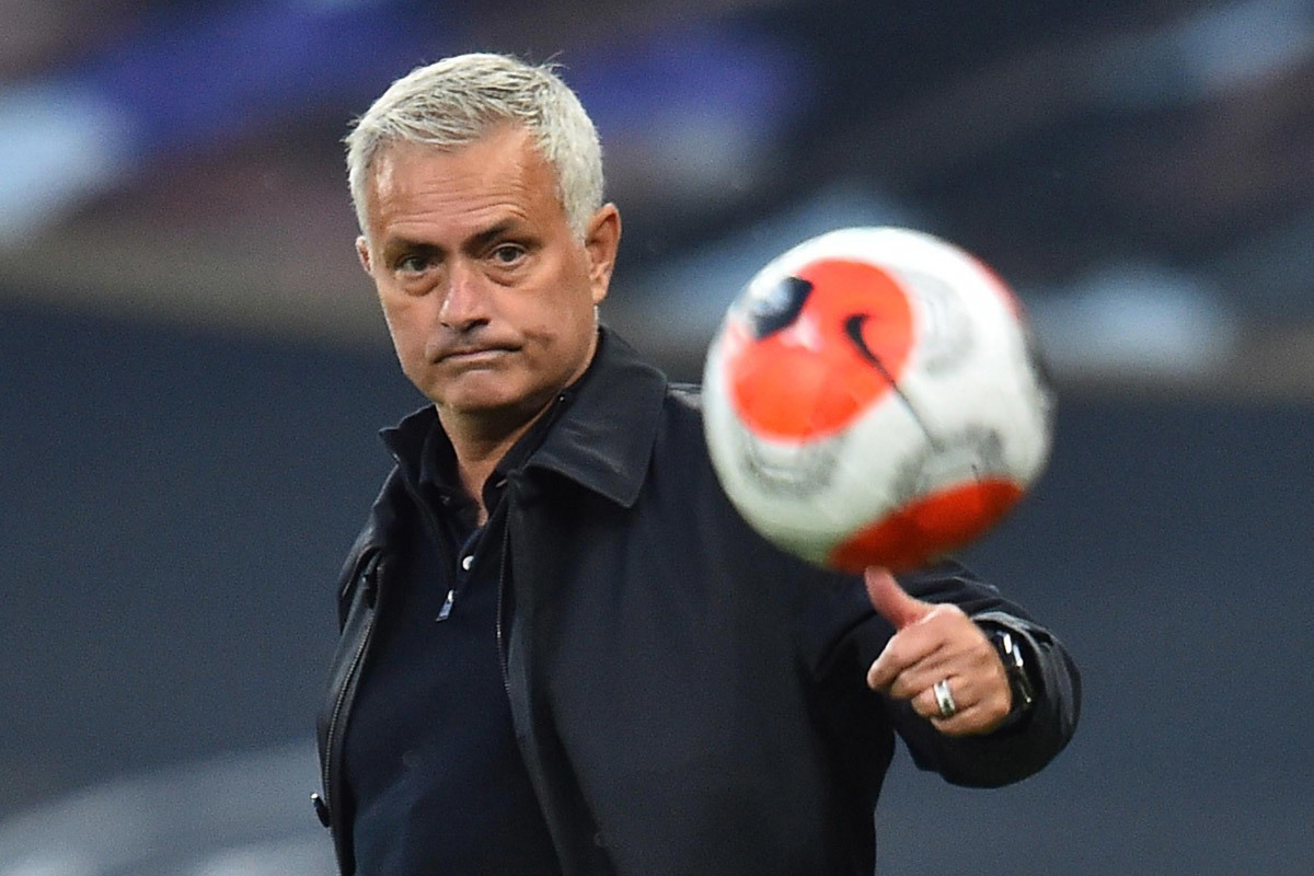 Premier League 2020-21: Mourinho và 'thói quen' bị sa thải
