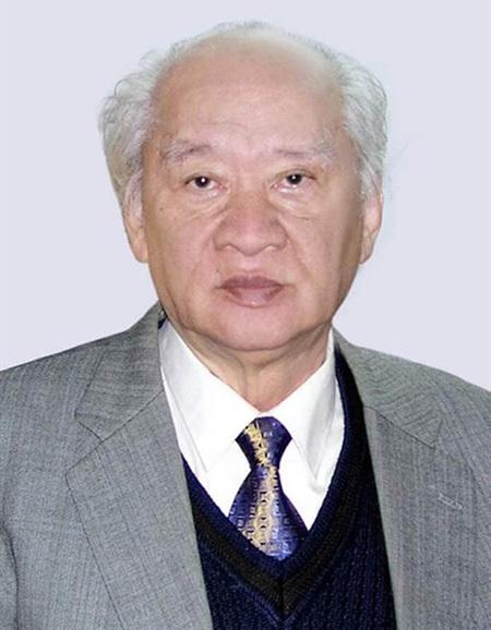 Writer Vu Tu Nam,passed away