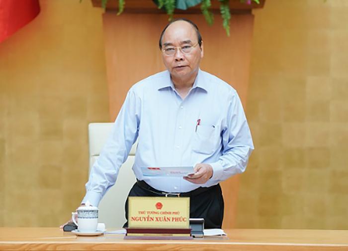 Thủ tướng: Không để tình trạng người nước ngoài vào Việt Nam gây ổ dịch mới