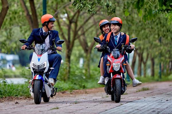 3 tiêu chí chọn mua xe điện chính hãng, chất lượng cho học sinh