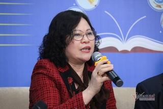 Bộ Giáo dục-Đào tạo có thứ trưởng mới